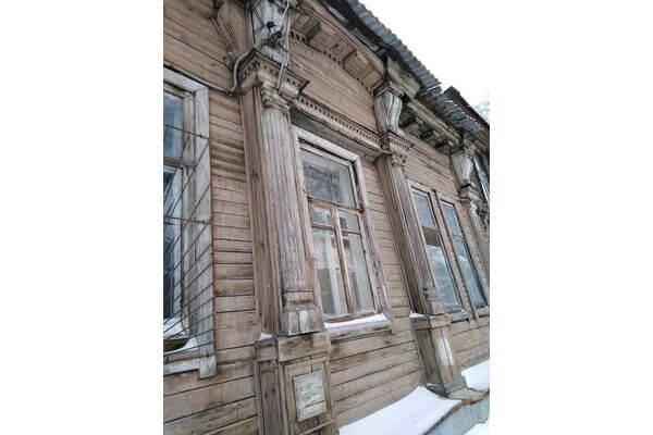 В Самаре отменили торги по сносу 4 аварийных домов, которые оказались памятниками исторического наследия | CityTraffic