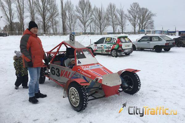Багги закроют сезон в Тольятти   CityTraffic