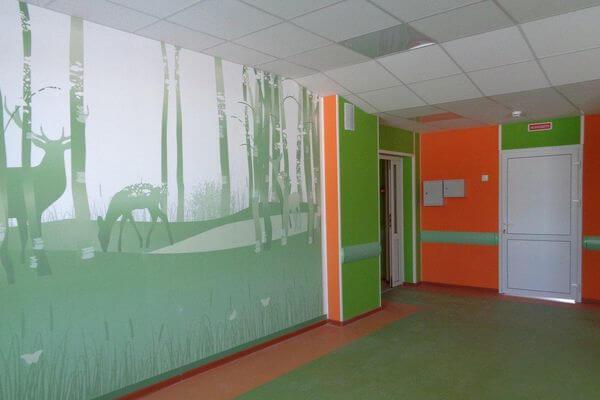 В Самаре показали новую поликлинику на Мехзаводе | CityTraffic