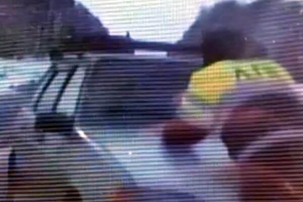 В Похвистнево будут судить женщину, которая наехала на полицейского и везла его на капоте | CityTraffic