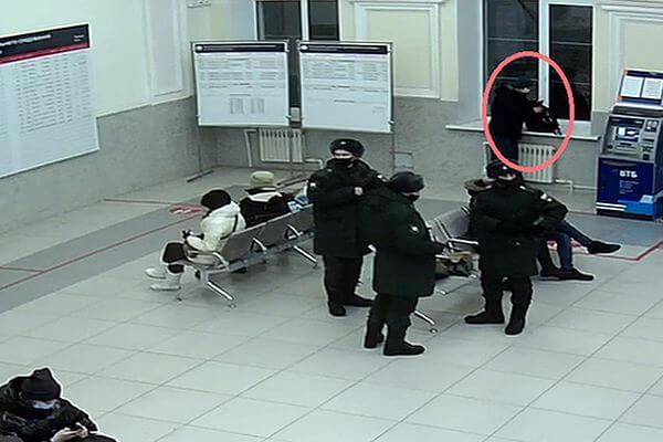 Жителя Сызрани обокрали на вокзале | CityTraffic