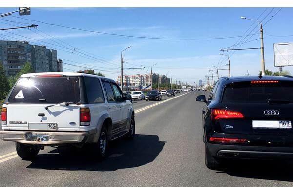 Покупка авто с пробегом стала безопаснее | CityTraffic