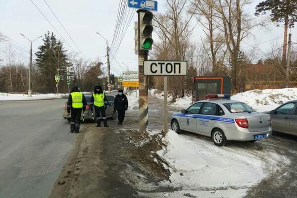 В Тольятти за сутки задержали 9 пьяных водителей | CityTraffic