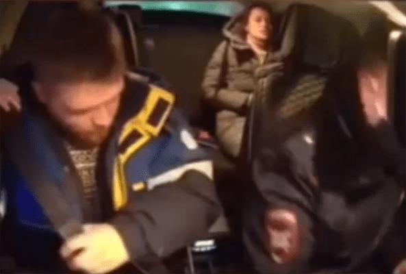 В Самаре сотрудник ГИБДД помог оперативно доставить в больницу травмированную женщину: видео | CityTraffic