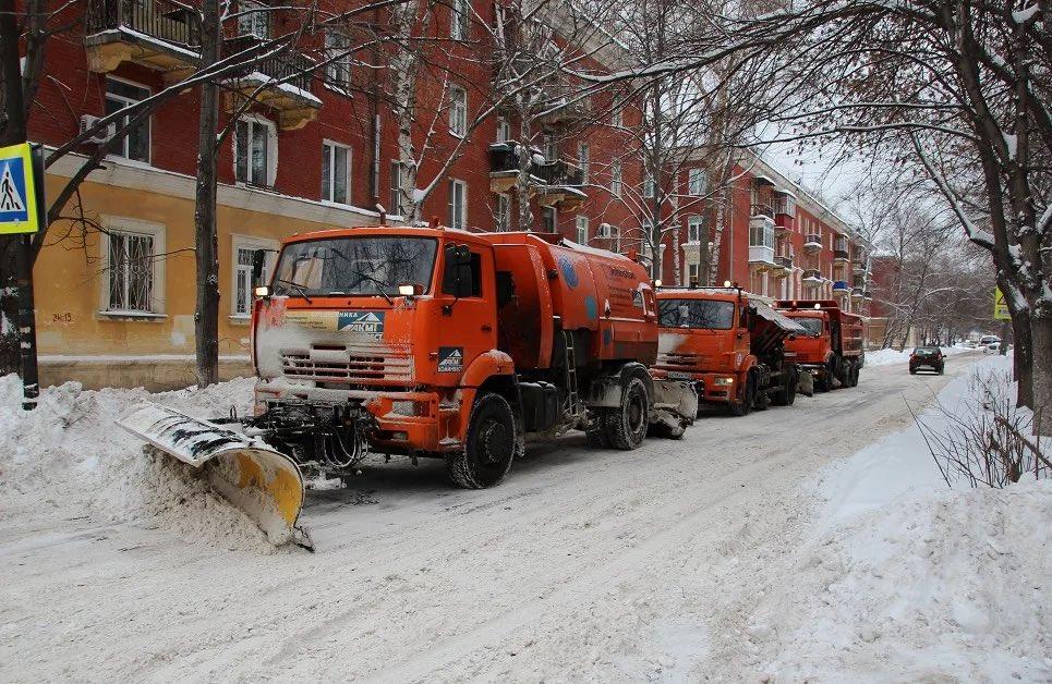 Дмитрий Азаров поручил разработать цифровую карту по уборке Самары | CityTraffic