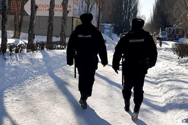 Монтажник из Тольятти похитил у женщины телефон и отправился перекусить | CityTraffic