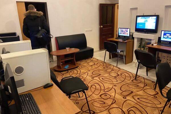 Жительница Тольятти сняла квартиру и устроила там подпольный игровой клуб | CityTraffic