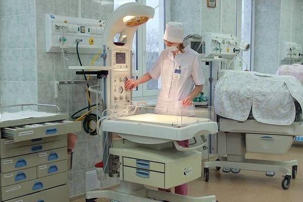 За неделю 26 малышей родились во вновь открытом роддоме горбольницы № 2 в Тольятти | CityTraffic
