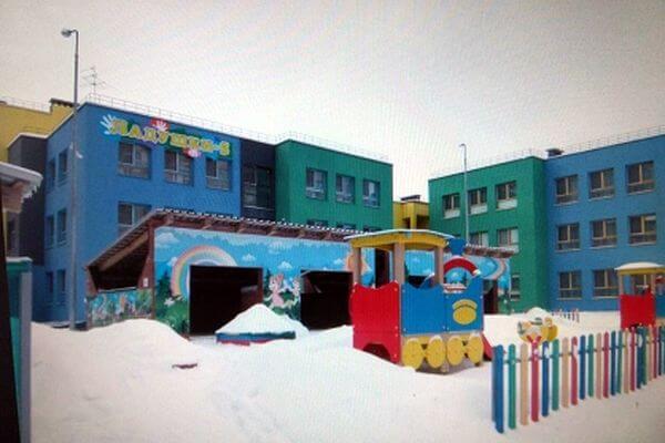 СК проводит проверку из-за вспышки кишечной инфекции в детсаду Тольятти | CityTraffic