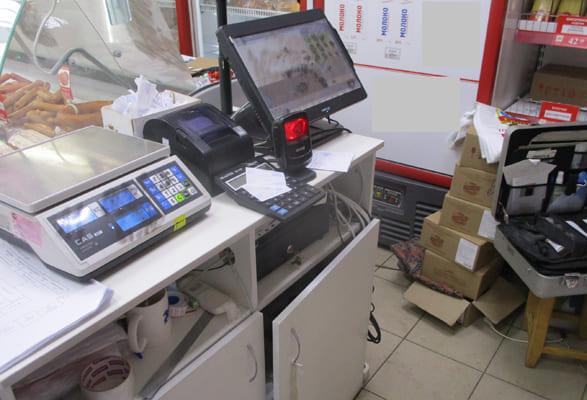 В Тольятти продавщице грозит лишение свободы за присвоение денег из кассы магазина   CityTraffic