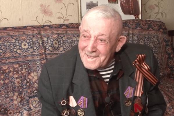 В Медгородке Тольятти помогли справиться с ковидом 94-летнему ветерану ВОВ | CityTraffic