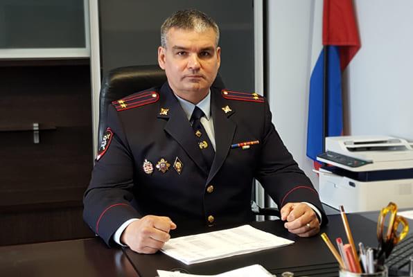 Назначен новый начальник ГИБДД Тольятти | CityTraffic