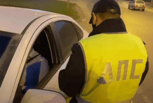 За сутки в Тольятти 10 водителей попались пьяными за рулем | CityTraffic