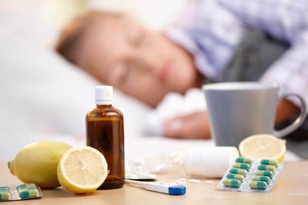 Эпидпорог по простудным заболеваниям превышен в Самарской области среди жителей 15 лет и старше | CityTraffic