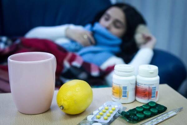 Эпидпорог по гриппу и ОРВИ превышен в 1,5 раза среди жителей Самарской области старше 15 лет | CityTraffic