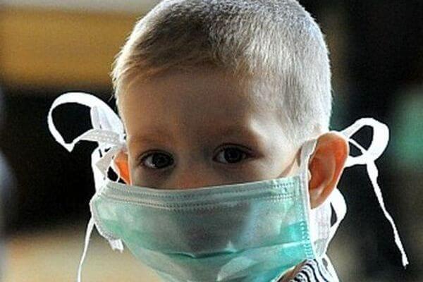 Доктор из Самары рассказала, что дети с ковидом не теряют обоняние | CityTraffic