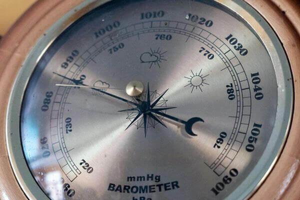 Осенняя погода и барическая яма ожидают Самарскую область до конца апреля | CityTraffic