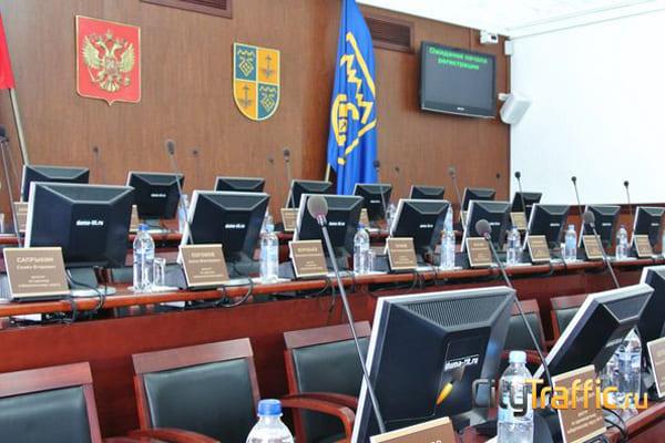 Главой Тольятти Николая Ренца планируют объявить 16 апреля | CityTraffic