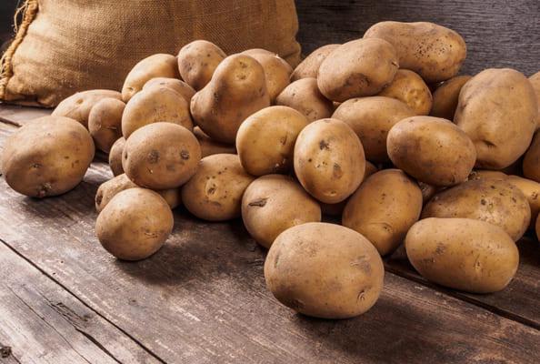 В Самарской области морковь и картофель обогнали капусту по росту стоимости | CityTraffic