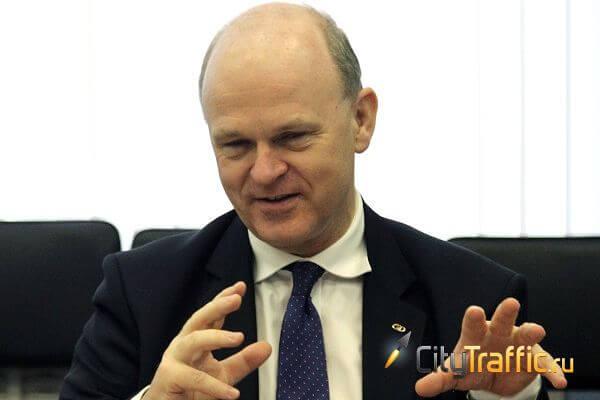 Николя Мор возвращается на АВТОВАЗ президентом | CityTraffic