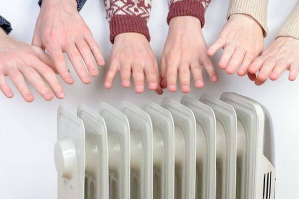В Тольятти без тепла остаются менее 0,5% МКД | CityTraffic