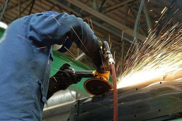 В Самарской области промпроизводство сократилось вначале 2021