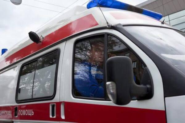В Тольятти ищут того, кто будет кормить медиков «скорой», которые помогают пациентам с COVID-19 | CityTraffic