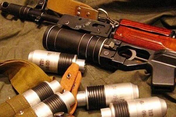 Жителя Самарской области, который вез полную машину оружия и боеприпасов, отправили на 2,5 года за решетку | CityTraffic