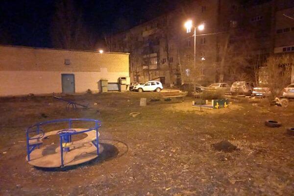 Полиция Самары ищет того, кто выстрелил подростку в голову на детской площадке | CityTraffic