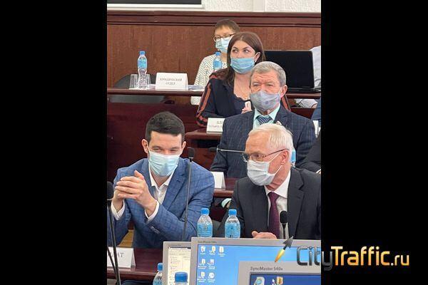Всех вылечит: по итогам голосования в Думе Тольятти главой города стал доктор Ренц | CityTraffic