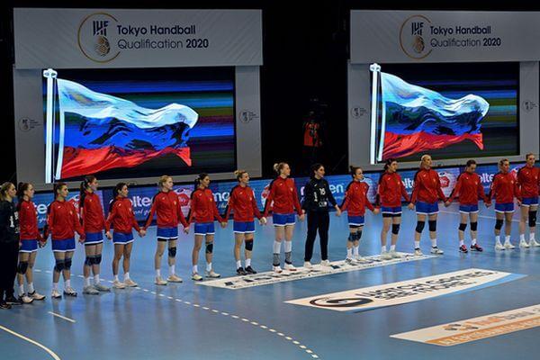Женская гандбольная сборная России узнала соперников на Олимпиаде в Токио | CityTraffic