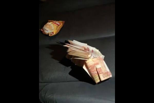 Житель Самары хотел подкупить пристава, чтобы вернуть арестованный автомобиль и не платить долги | CityTraffic