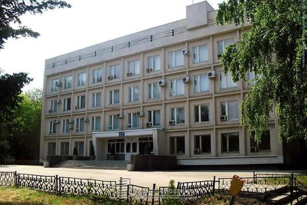 В Самаре здание администрации Октябрьского района признали памятником культуры | CityTraffic