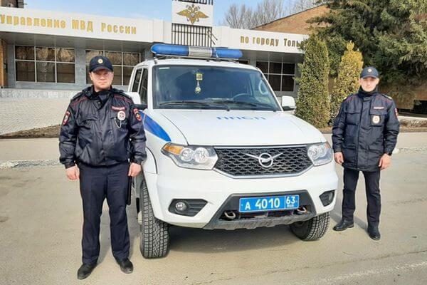 Житель Тольятти подкрался в магазине к женщине с ребенком и украл телефон | CityTraffic