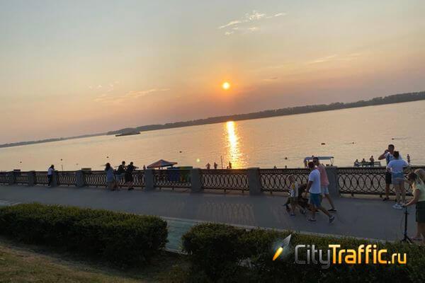 На набережной у 6 причала в Самаре может появиться новый памятник | CityTraffic