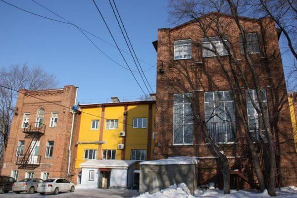 В Самаре возьмут под охрану три объекта культурного наследия | CityTraffic