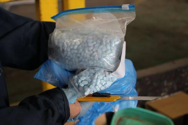 Более 120 кг наркотиков, изъятых ФСБ, сожгли в плавильной печи металлургического предприятия Самарской области | CityTraffic