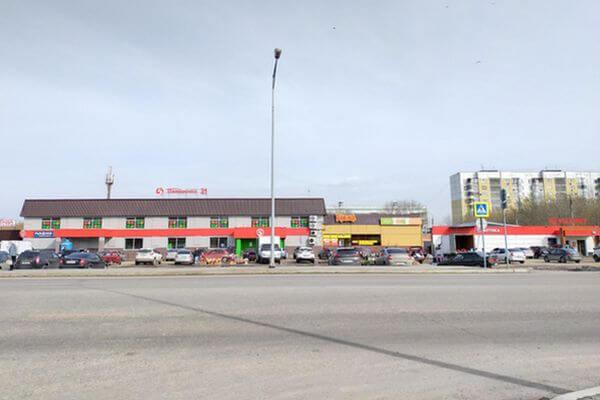 В Самаре ночью сгорел грузовик | CityTraffic