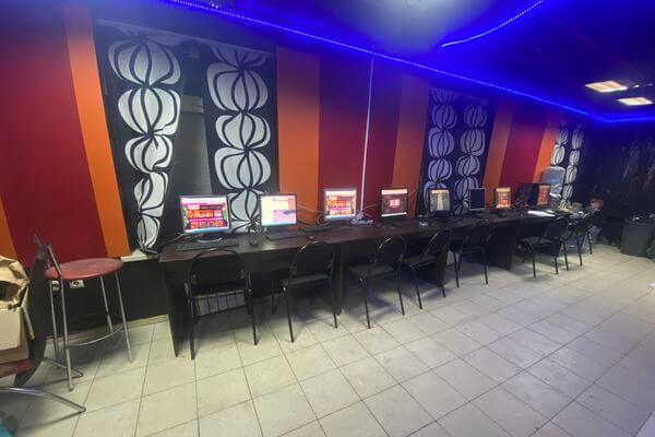 Молодой самарец организовал подпольное казино | CityTraffic