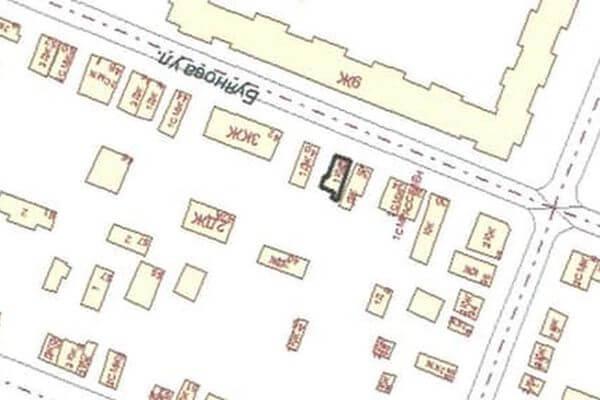 В Самаре снесут ветхий дом, находящийся в границах исторического поселения | CityTraffic