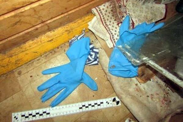 В Самарской  области дачного вора нашли по ДНК на перчатках, которые он оставил на месте преступления | CityTraffic