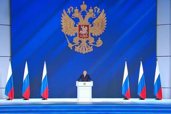 Активистка АВТОВАЗа и спикер Самарской губдумы прокомментировали послание президента | CityTraffic