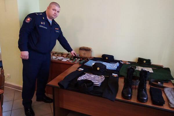 В Самарской области  из 2900 призывников 8 человек выбрали альтернативную службу | CityTraffic