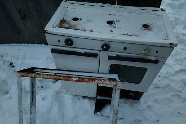 В Сызрани будут судить дачного вора, который похищал вещи и сдавал их на металл | CityTraffic