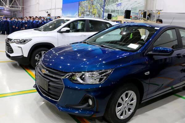 UzAuto обосновала рост цен на машины | CityTraffic