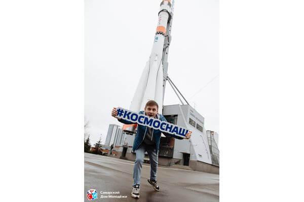 Самара принимает участие во всероссийском флешмобе #Поехали! | CityTraffic