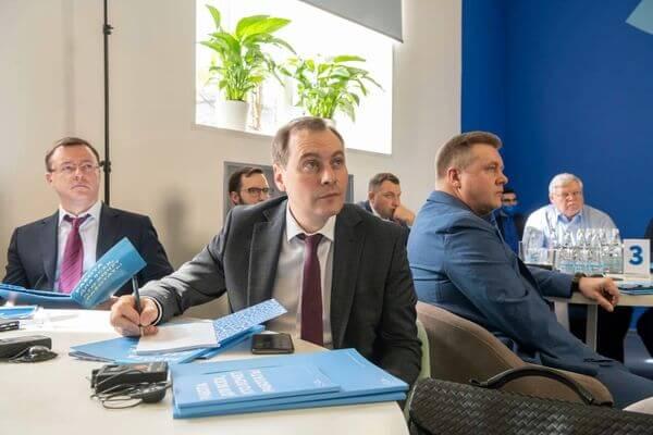 Дмитрий Азаров принял участие в совместном заседании президиума Госсовета РФ и АСИ, посвященном качеству госуслуг в социальной сфере | CityTraffic