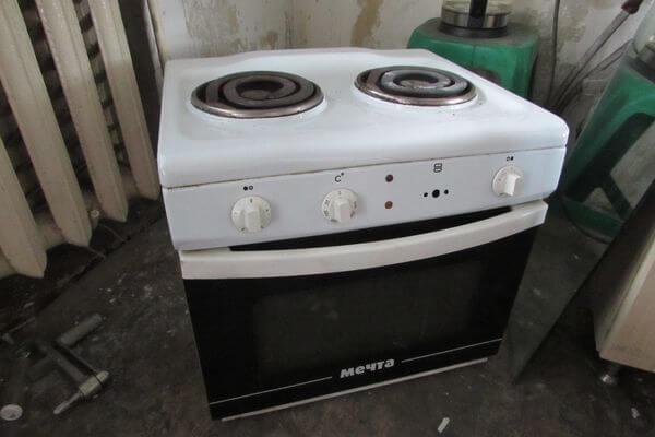 Житель Жигулевска похитил у соседа по общаге холодильник, стиральную машину и плиту | CityTraffic