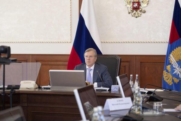 Работу губернатора Самарской области Дмитрия Азарова отметили в минтрансе РФ | CityTraffic