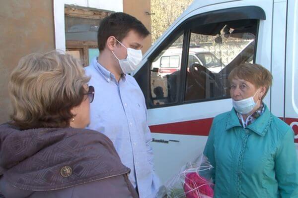 Житель Сызрани по пути в больницу успел дважды умереть, с того света его вытащили медики | CityTraffic